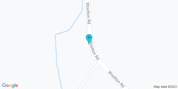 Map of 52.1675043,-0.8559224