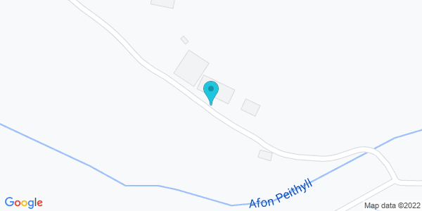 Map of 52.423883,-3.98435