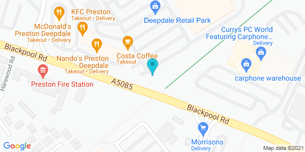 Map of 53.77213,-2.67662