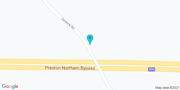 Map of 53.803617,-2.8086