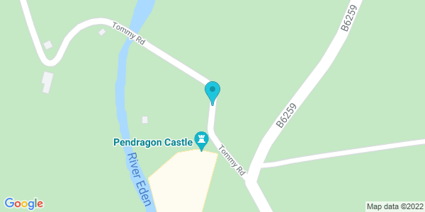Map of 54.419467,-2.337517