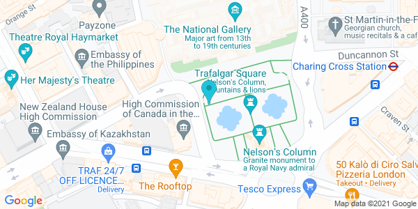 Map of 51.508133,-0.1287