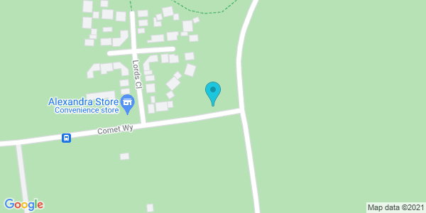 Map of 51.510583,-1.766783