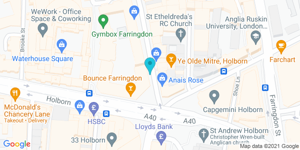 Map of 51.51827,-0.10785