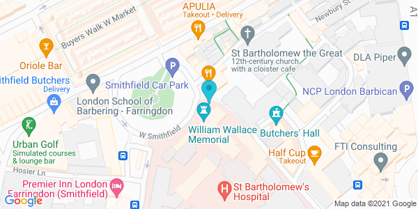 Map of 51.51842,-0.10028