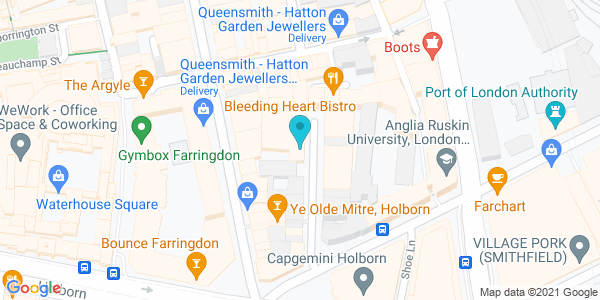 Map of 51.51885,-0.10715
