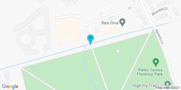 Map of 51.737217,-1.22595