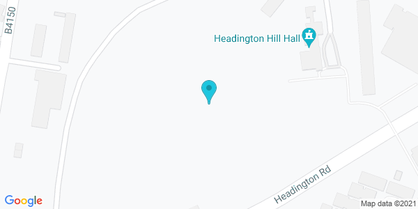 Map of 51.75465,-1.23263