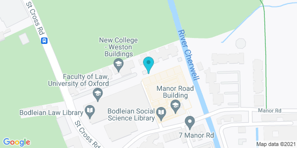Map of 51.75762,-1.24727