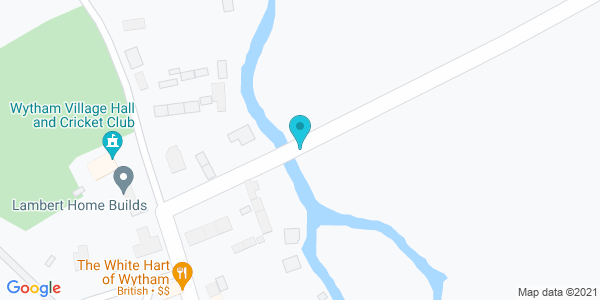 Map of 51.7755,-1.31067