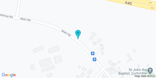 Map of 51.7778341,-1.5234418