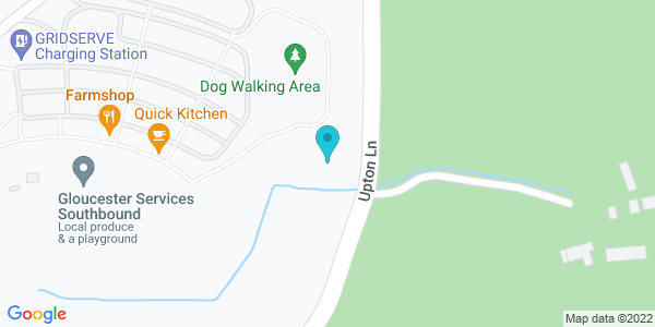 Map of 51.818183,-2.22145