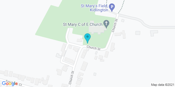 Map of 51.82933,-1.28023