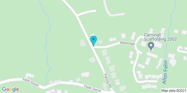 Map of 52.01752,-4.83657