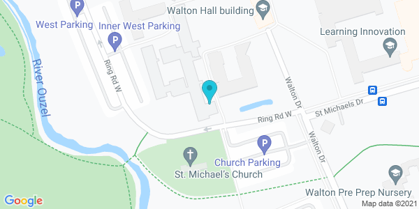 Map of 52.0239333333,-0.711616666667