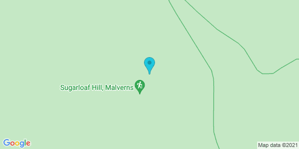 Map of 52.11017,-2.34158