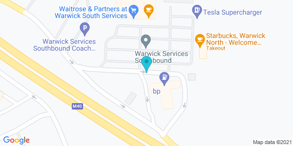 Map of 52.218433,-1.502383