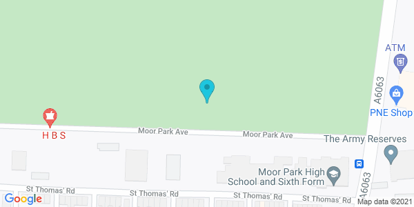 Map of 53.7716,-2.6931