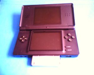 DS With M3 Picture Two