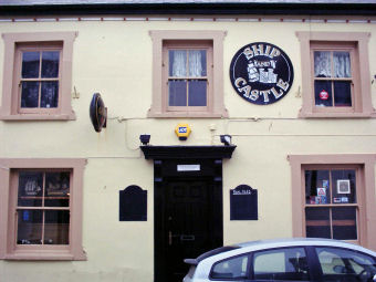 The Ship & Castle (pub)