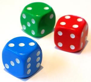 nontransitive games � dan q