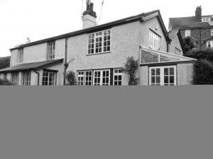 Wayfarer's Cottage, Malvern