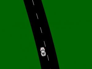 Steer! An Experimental Canvas/Websocket Game
