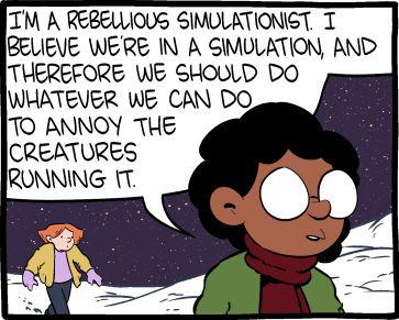 SMBC: Simulationism