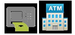 "Microsoft and Samsung's ""ATM"" emoji"