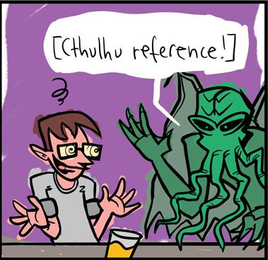 Optipess Guest Comic