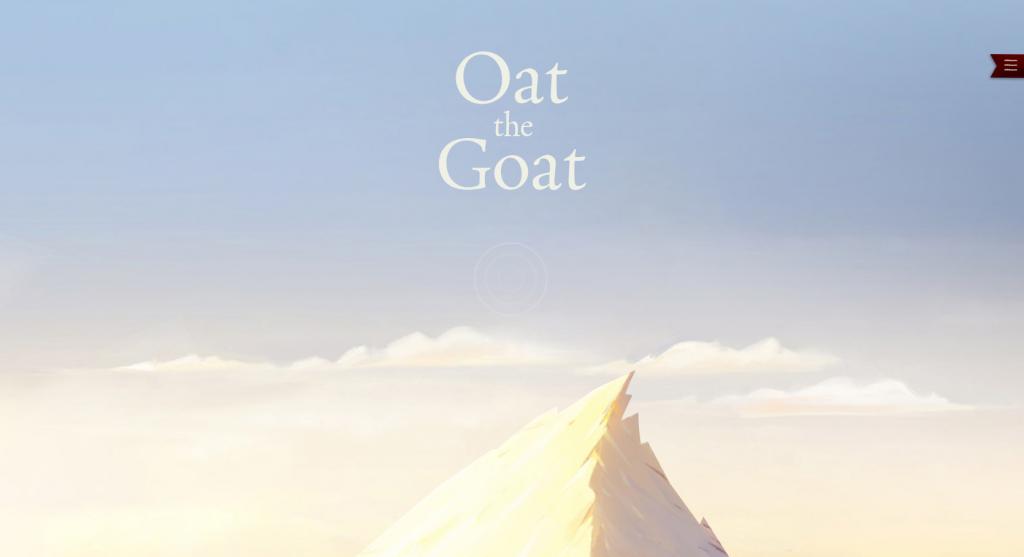 Oat the Goat