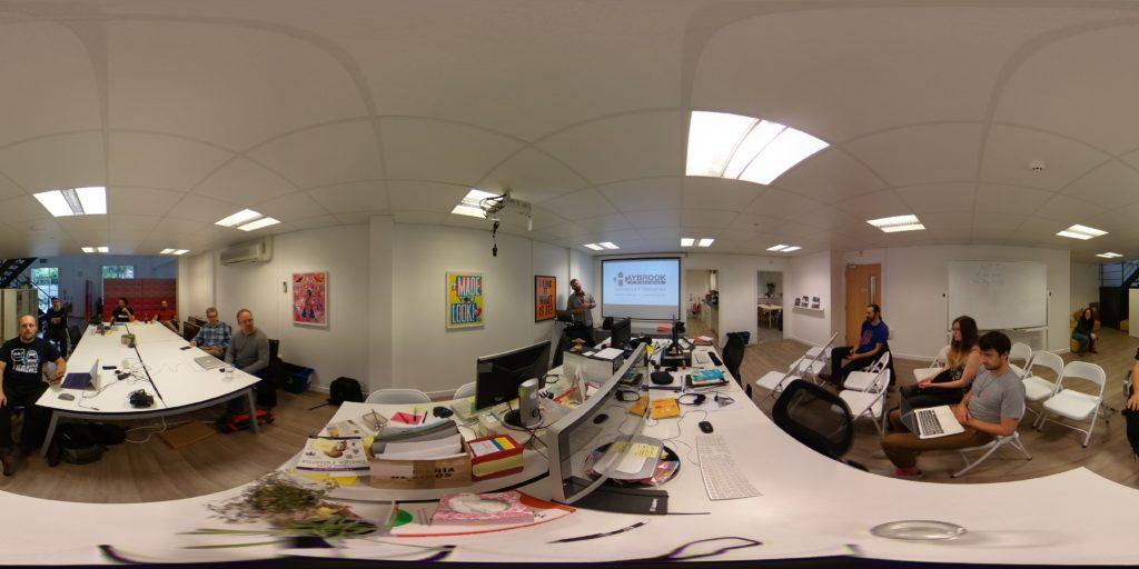 IndieWebCamp Oxford