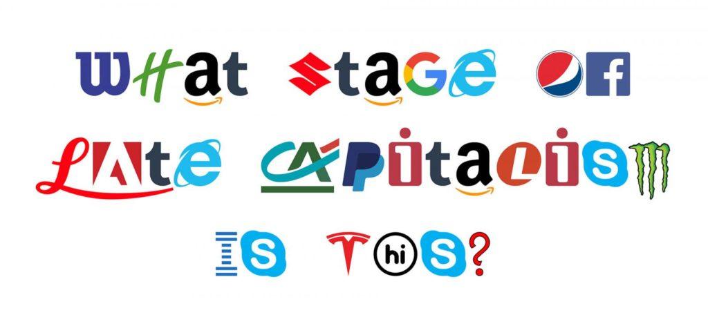 Brand New Roman font sampler