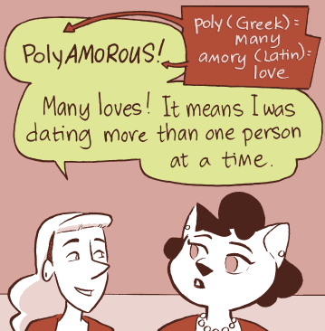 A Little Poly Story