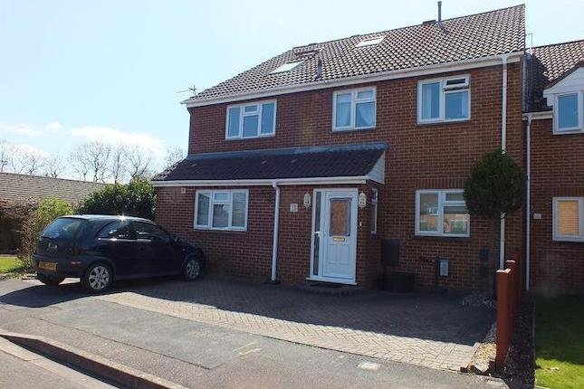 Our house in Kidlington