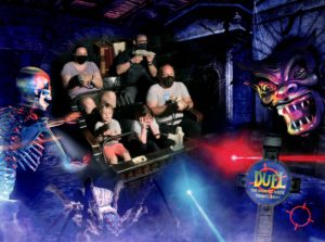 Ride photo from Duel